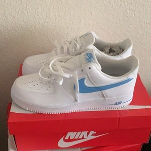 Brand New Air Force 1 Size 11.5 with box